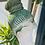 Thumbnail: Money Green Braided Pony Tail