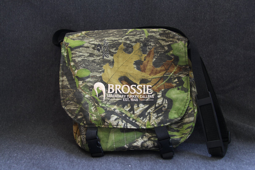 Brossie® Shoulder Hunting Bag
