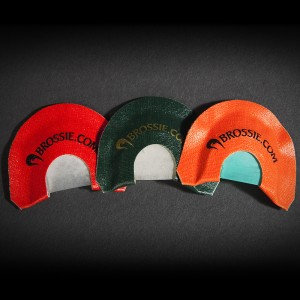 Brossie® Turkey Mouth Calls - Save on All 3 !