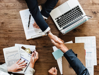 San Antonio Law Firms Help to Merge Businesses Without the Hassle.