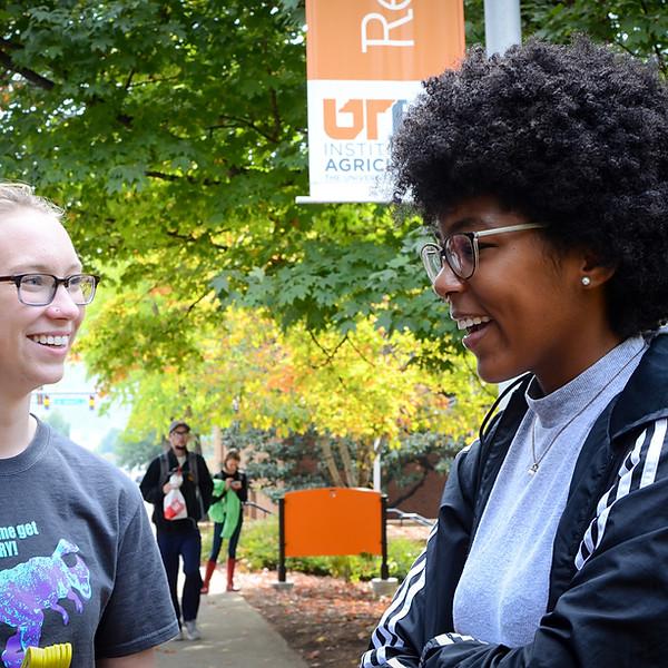 Campus Engagement