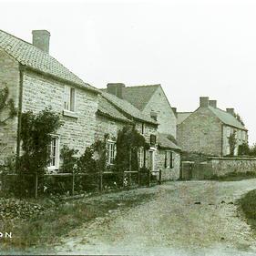 Wrays Cottage, Low Street