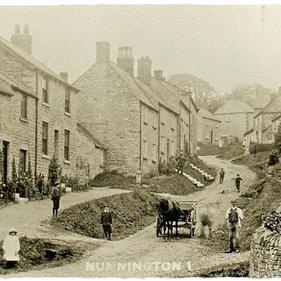 Church Street (aka Far Street)