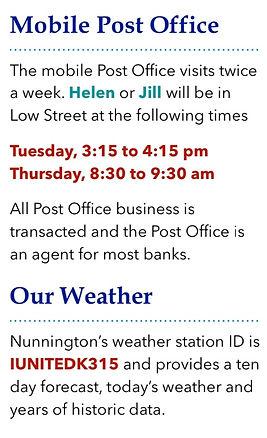 Village Events Post Office Van.jpg