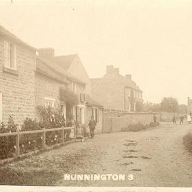 Low Street, c. Dec 1907