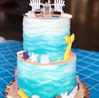 Beach Wedding Cake.jpg