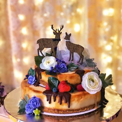Cheesecake Wedding Cake.jpg