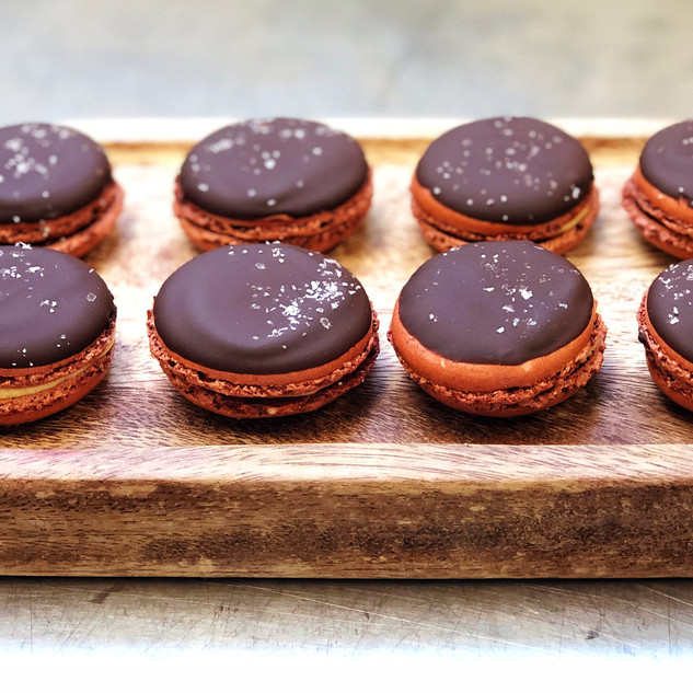Salted Caramel Chocolate Macarons.jpg