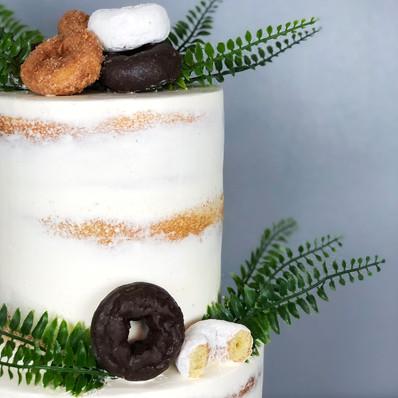 Semi Naked Donut Cake.jpg