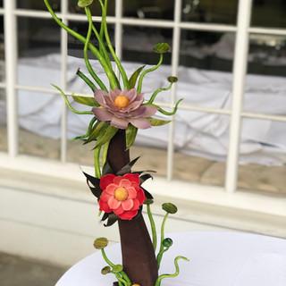 Floral Chocolate Sculpture.jpg