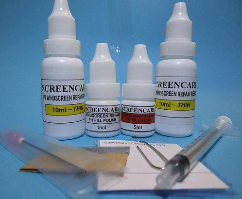 20ml UV Resin Pack Kit