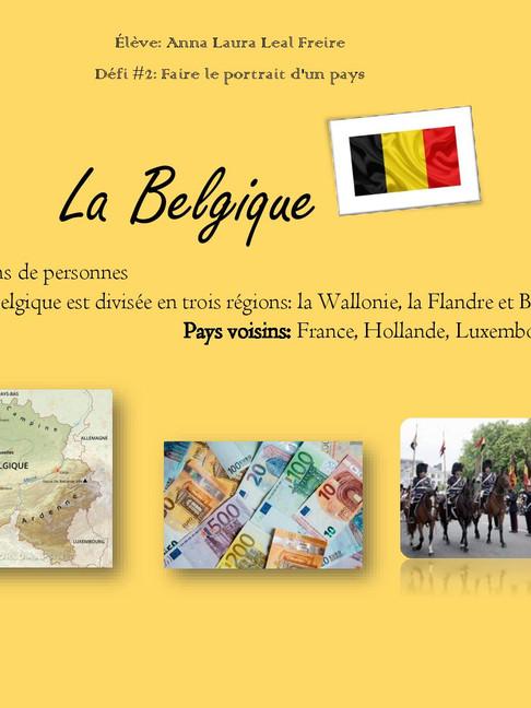 BELGIQUE-1