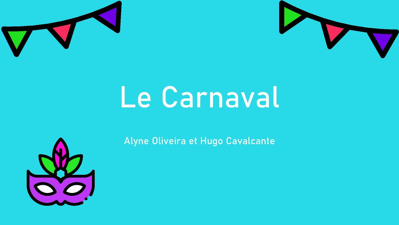 B1.1 Carnaval Alyne 1