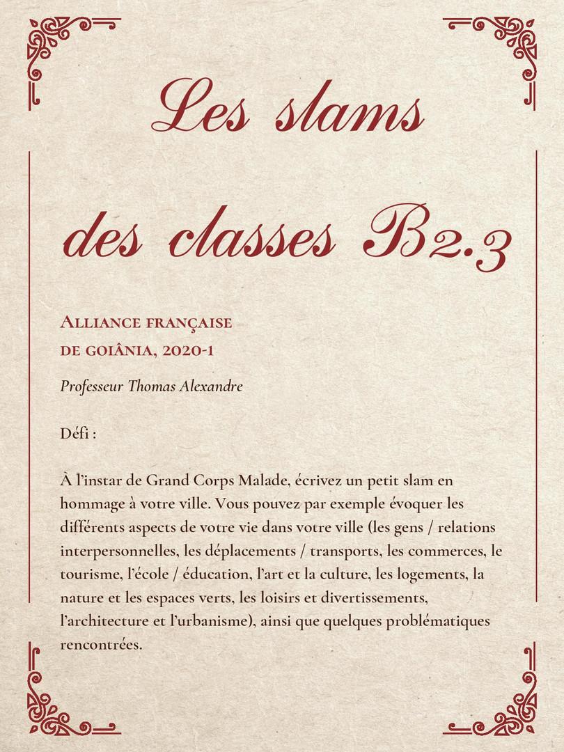 Les slams des classes B2.3-page-1