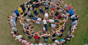 Danish Acroyoga Festival 2019: A review in pictures