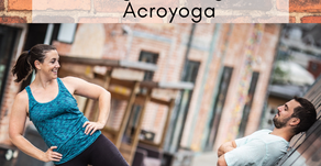"""Building Trust part 2: Finding the """"Yoga"""" in Acroyoga series"""