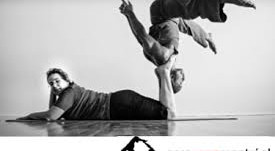Acroyoga timeline: Where are we and how did we get here?