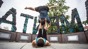 What is Acroyoga? FAQs