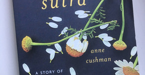 Book review: The Mama Sutra: A Story of Love, Loss, and the Path of Motherhood, by Anne Cushman