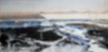 Low Tide, Rhos on Sea web.jpg