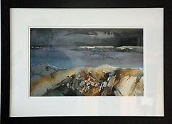 St Bride's Bay, Framed, web.jpg