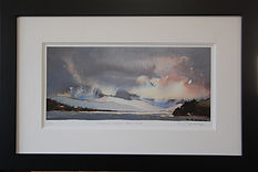 Morning Light Bala, print framed.jpg