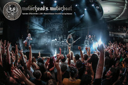 Slayer - Motorhead's Motorboat