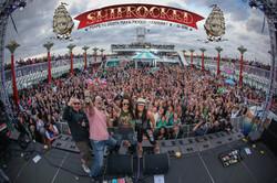 Shiprocked 2016 Sail Away Party