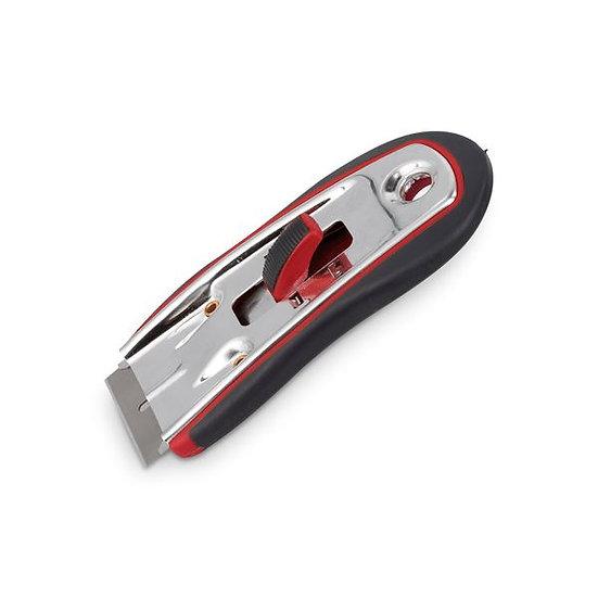 סכין מקלפת METAL SCRAPER+5 PCS