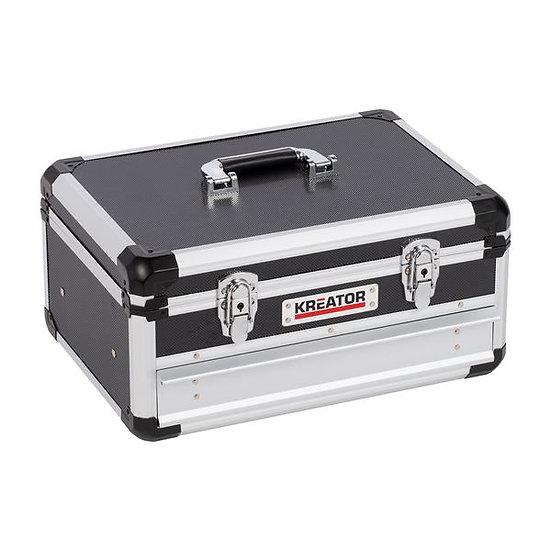 """מזוודה 430X300X205 מ""""מ+ מגירה 1"""