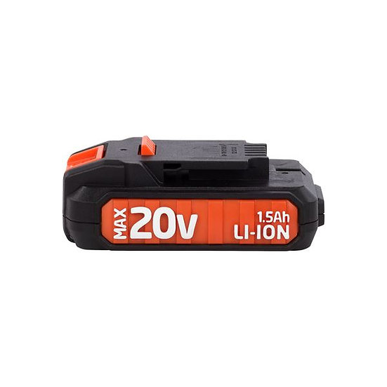 20V 1.5AH LI-ION סוללה