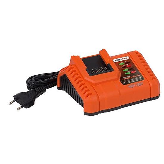 VARO לסדרת מהיר מטען POWERPLUS 20V/40V Dual Power