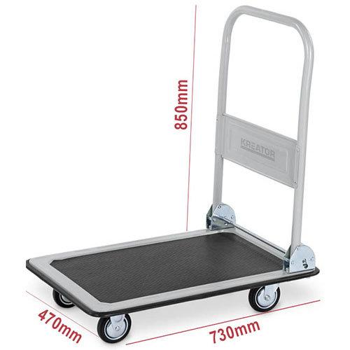 עגלת משא 150 קילו