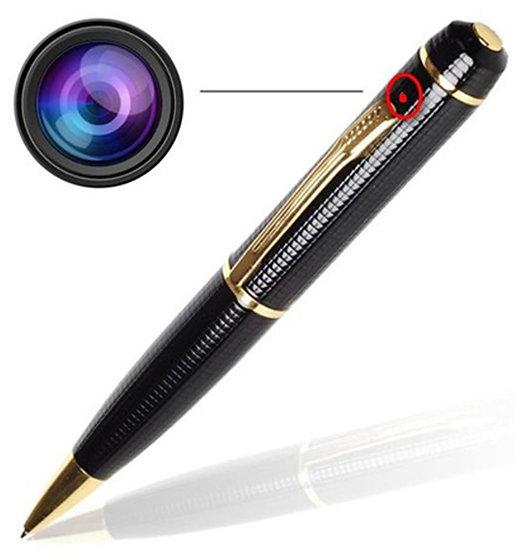 עט עם מצלמה HGMVP-8618