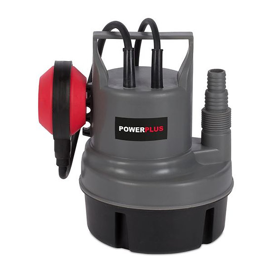 POWEW67900 מיים משאבת VARO POWER PLUS 200V