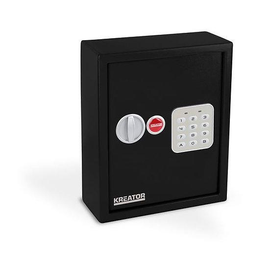 כספת אלקטרונית + מסך בגודל 365X300X125MM