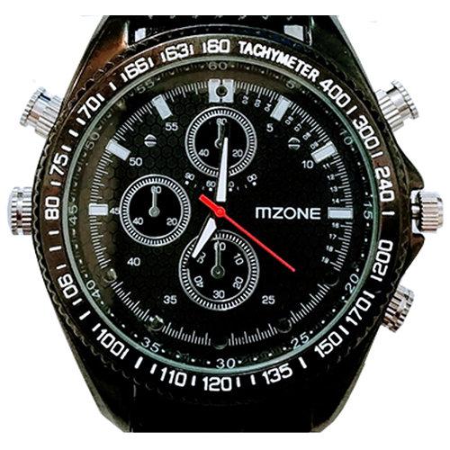 שעון צלילה ומצלמה מוטמנת HGMVW-8649
