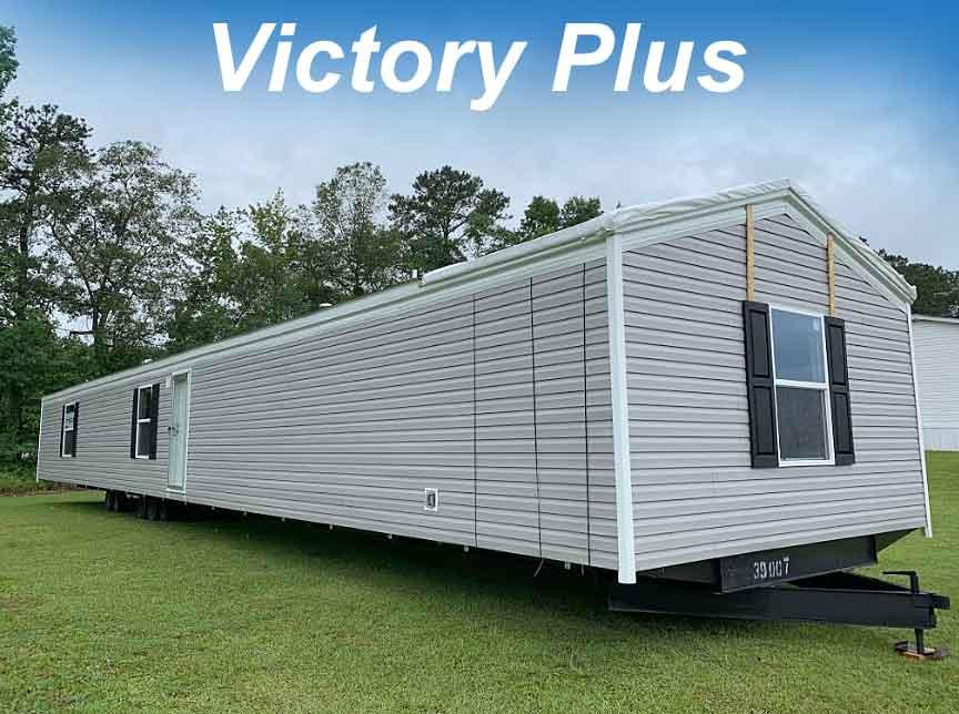 Victory Plus