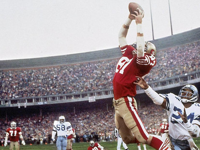 49ers Great Dwight Clark Has Died