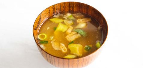 しみしみこんかスープ
