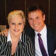 AnneMarie and Mark Wilson