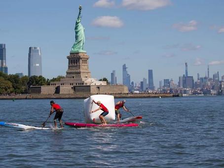 2# World Tour - Racing Through New York!