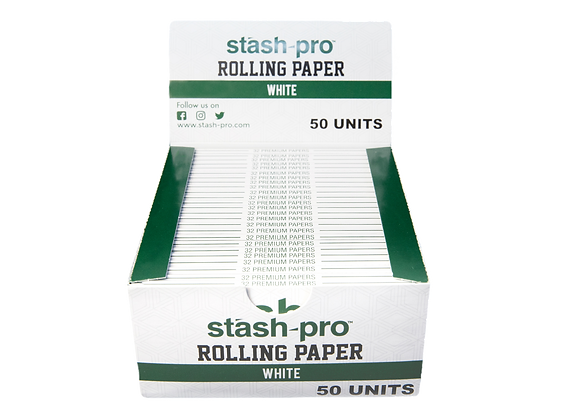 Rolling Paper - White