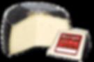 queso de mezcla de vaca y oveja semicurado lavega
