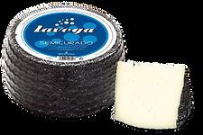 queso de vaca semicurado, quesos lavega, queso castellano