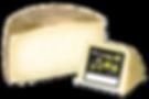 Quesos Lavega, queso de oveja viejo elaborado con leche curda