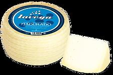 queso de vaca madurado, quesos lavega, queso castellano