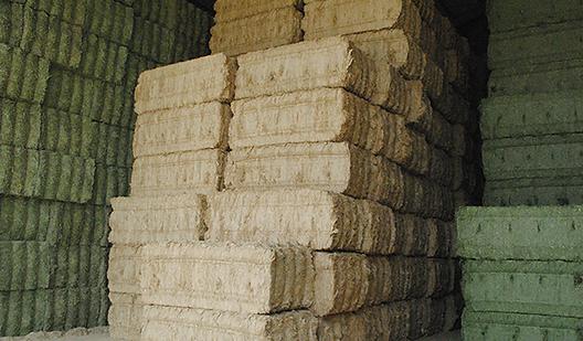 paja picada cereales alta presion profopal deshidratacion de forrajes