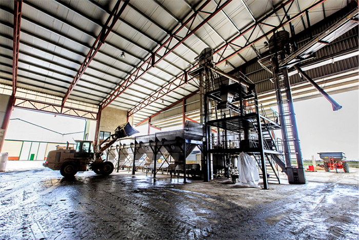 Fabricacion de sólidos