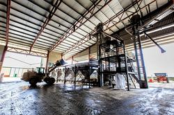 Fabricación de sólidos